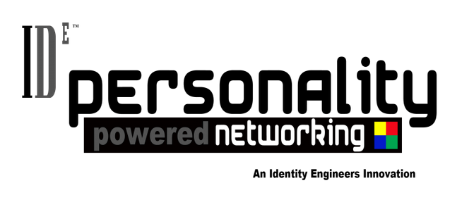PersonalityPoweredNetworking