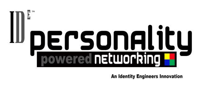 PersonalityPoweredNetworking